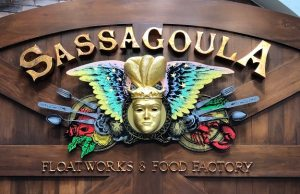 Review: Sassagoula Floatworks and Food Factory