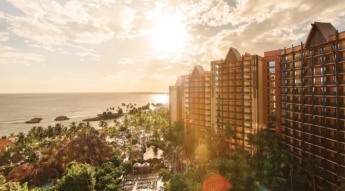 Save up to 30% at Disney's Aulani