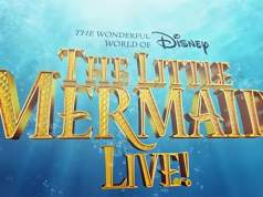 "Disney releases ""The Little Mermaid Live"" Cast and Promo Video"