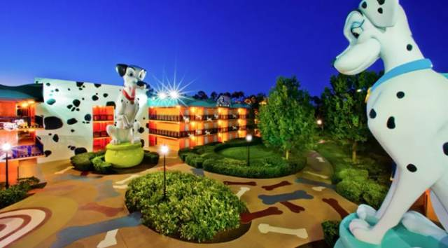 Review: All Star Movies Refurbished Rooms with Video!