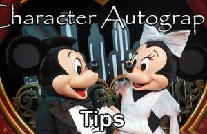 4 Unique Ideas for Collecting Character Autographs