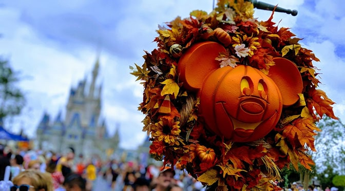 Why are so many Mickey's Not So Scary Halloween Parties selling out?