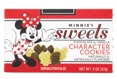 "Top 10 Disney Snacks For ""Tiny Tots"""