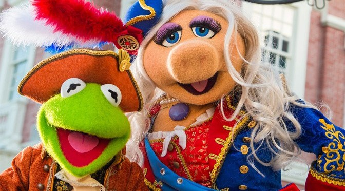 """Last Day for """"The Muppets Present...Great Moments in American History"""" and Others"""