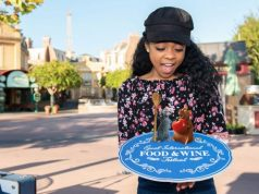 NEW Magic Shots Available at Epcot's Food and Wine Festival