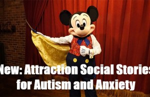 Introducing a New Tool For Autism and Anxiety: Social Stories