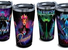 Daily Disney Deals: New Disney Villain Tervis Tumblers!