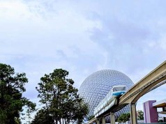 Monorail Maintenance has a New Date