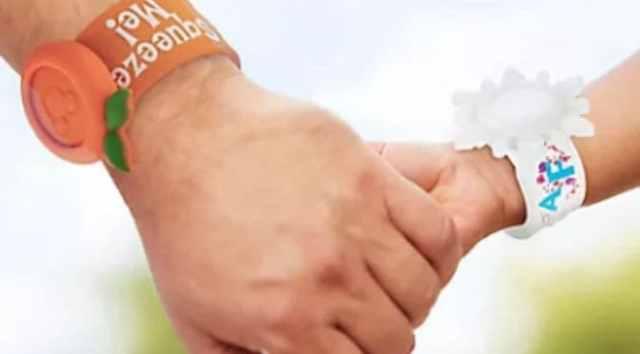 New! MagicBand Slap Bracelets Coming Soon!