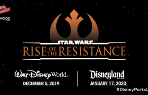 Disney Offers Complimentary 1-Day Park Hoppers and Rise of the Resistance Fastpasses to Guests Whose Boarding Groups Were Unable to be Accommodated