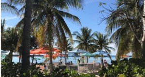 Review of Disney Cruise Line's Private Island Castaway Cay