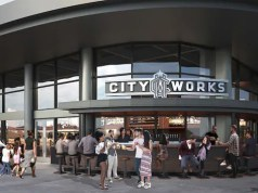 City Works Eatery and Pour House Menu Released