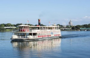 Orange County Sheriff Office Confirms Woman Jumped from Ferryboat at Disney World
