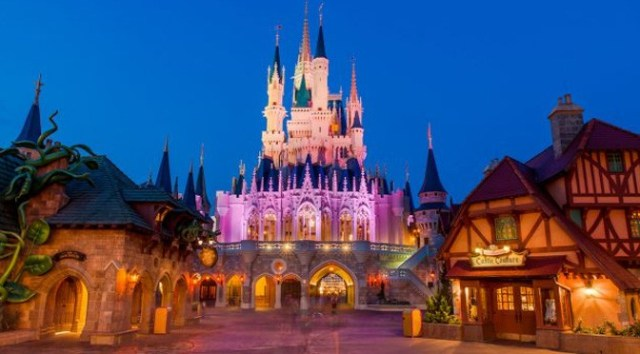 Coming Soon: Varsity Spirit After Hours Event at Magic Kingdom