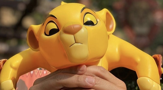 New SIMBA Popcorn Bucket Finally Arrives at Disney World!