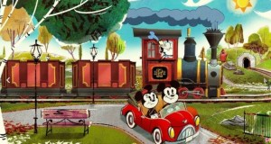 Mickey and Minnie's Runaway Railway is Not Currently Offering FastPass+