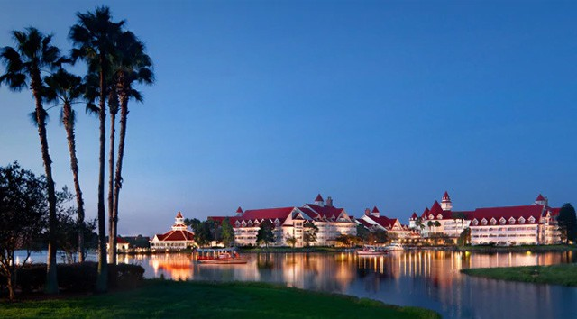 Save up to 20% on Rooms with this NEW Spring Offer at Disney World