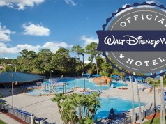Winter Discount Available for Disney Springs Hotels