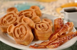 Disney-fy Your Downtime: Disney-Inspired Character Breakfast at Home