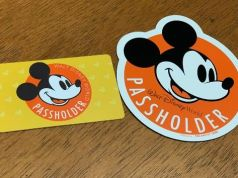 "Walt Disney World Annual Passholder Perks-""Extras"" You May Have Missed!"