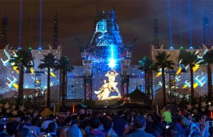 "More Showtimes Added for ""Star Wars: A Galactic Spectacular"" at Disney's Hollywood Studios"