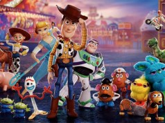 Toy Story 4 Gets a Release Date on Disney+