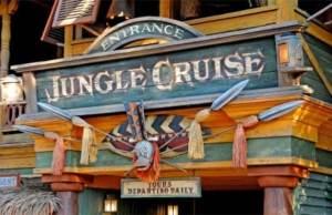 Breaking News: Jungle Cruise Boat Sinks at Magic Kingdom