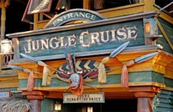 Bring Some Disney Magic Home With you With the Jungle Cruise Adventure Game