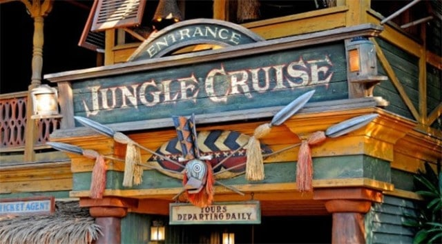 Breaking News: Jungle Cruise Boat Sinks at Magic Kingdom