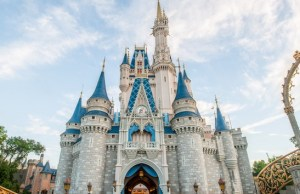 Cinderella Castle to Receive a Makeover!
