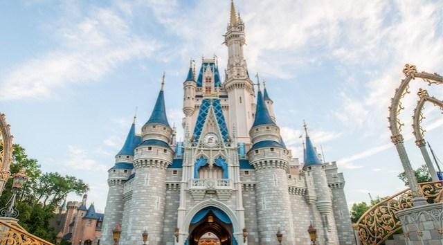 Cinderella Castle to Receive a Makeover!