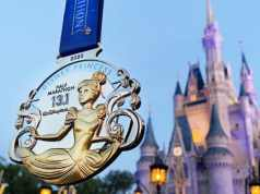Special offers for Princess Runners at Disney Springs