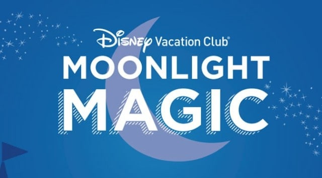 Special offerings at DVC Moonlight Magic at Magic Kingdom