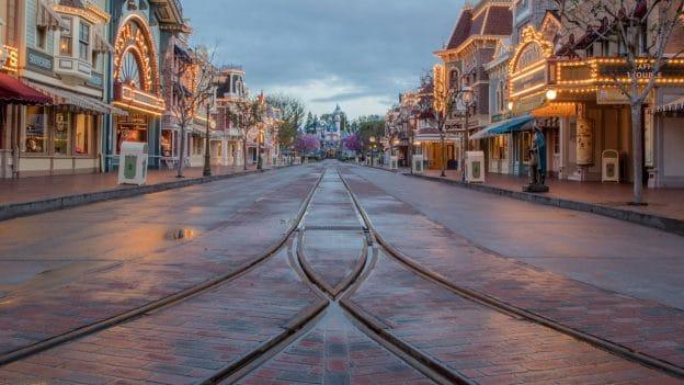 Disneyland is Beginning to Take Precautions to Combat Coronavirus