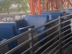 Breaking: People Mover Trains Collide at Magic Kingdom