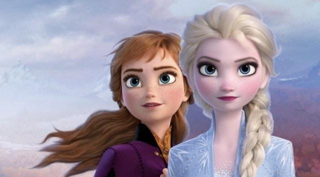 Frozen Movie Marathon: 'Easter Egg' Scavenger Hunt