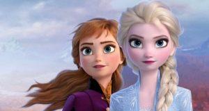 New Frozen 2 Merchandise Available Plus Receive a Free Disney Key
