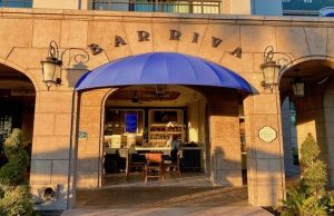 Review of Bar Riva Restaurant at Disney's Riviera