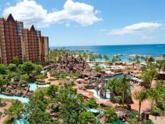 Special Offer for Eligible Aulani Guests