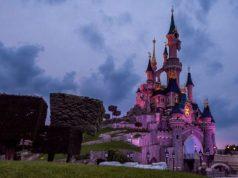 Disneyland Paris Princess Run Canceled