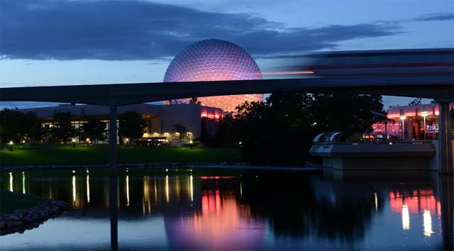 Initial Guidelines for Disney World Reopening Established