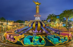 Cast Member Schedule Delayed for April 1 Reopening