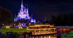 Disney-fy Your Downtime by Bringing the Peace of Disney Home