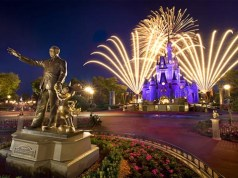 Disney Parks Donate Medical Supplies to Hospitals