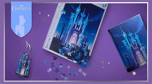 Castle Collection Coming Soon to shopDisney
