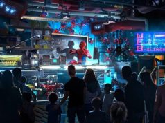 Marvel's Avenger Campus Features Spiderman Web Slinging Ride and Merchandise!