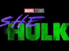 'She-Hulk' Series Coming to Disney+