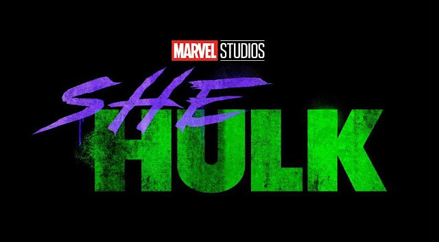 'She-Hulk' Series Coming to Disney+