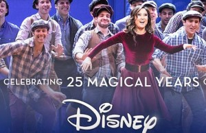 "Watch: ""Celebrating 25 Magical Years of Disney on Broadway"""