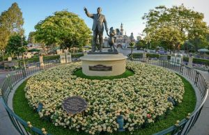 Free Photo Downloads from Disneyland Now Available